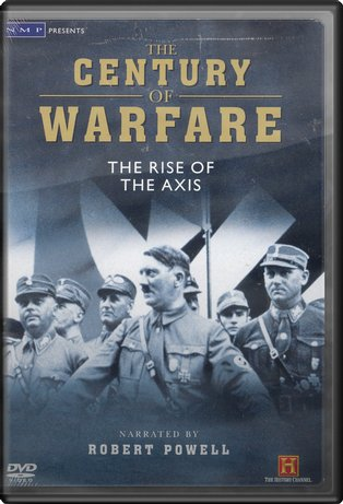 History Channel: Century of Warfare - Rise of the