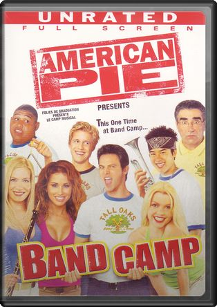 American Pie Presents: Band Camp (Full Frame