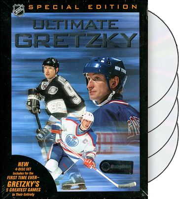 NHL Ultimate Gretzky: Special Edition (Special