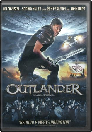 Outlander (Widescreen)