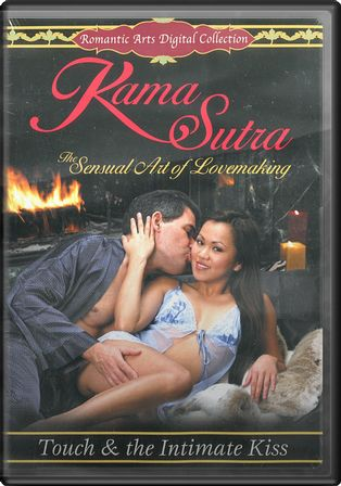Kama Sutra: The Sensual Art of Lovemaking - Touch