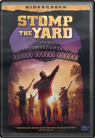 Stomp the Yard (Widescreen)