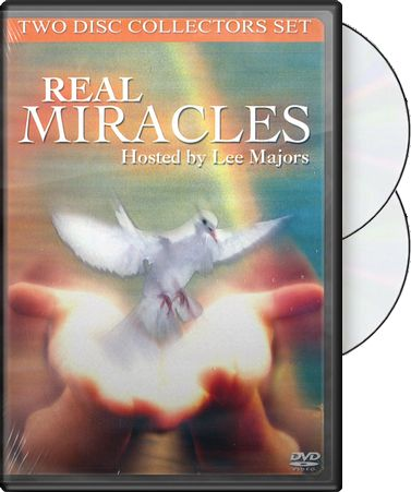 Real Miracles: Stories of Spontaneous Healings