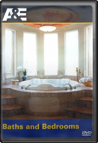A&E: House Beautiful - Baths & Bedrooms