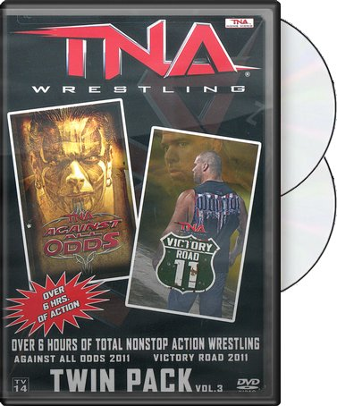 TNA Wrestling: Against All Odds / Victory Road