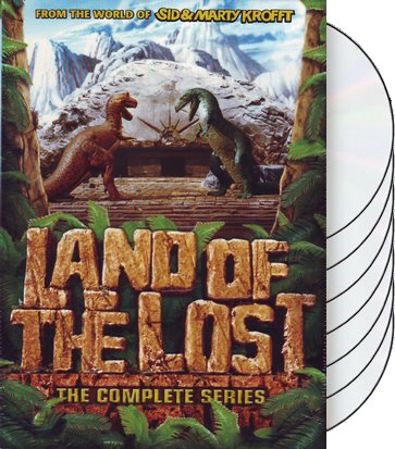 Land of the Lost - Complete Series (7-DVD)