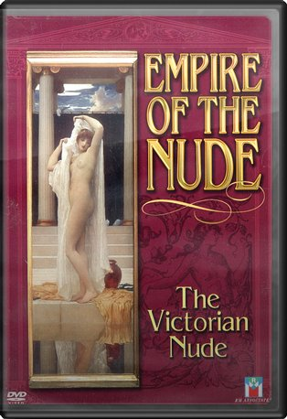 Art - Empire of the Nude - The Victorian Nude