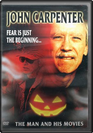 John Carpenter - Fear Is Just The Beginning...