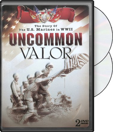 Uncommon Valor: The Story of the U.S. Marines in