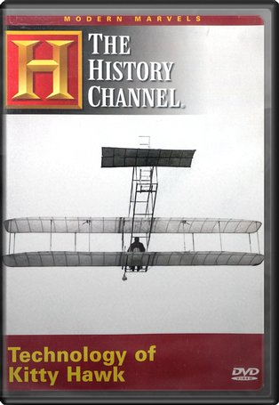 History Channel: Modern Marvels - The Technology