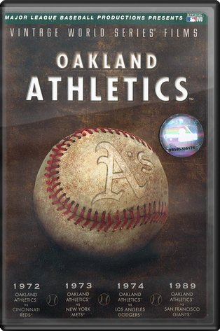 Oakland Athletics: Vintage World Series Films