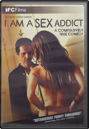 I Am a Sex Addict