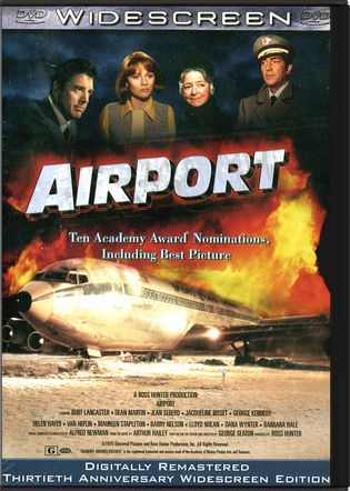Airport (Widescreen)