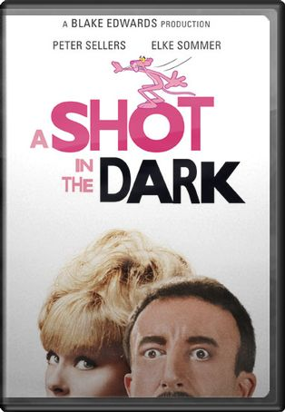 The Pink Panther - A Shot In The Dark (Widescreen)