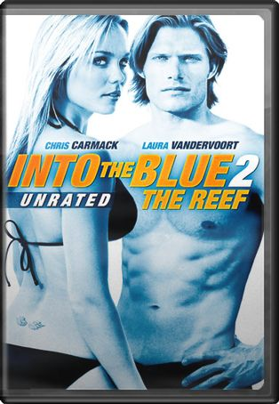 Into the Blue 2: The Reef (Widescreen, Unrated)