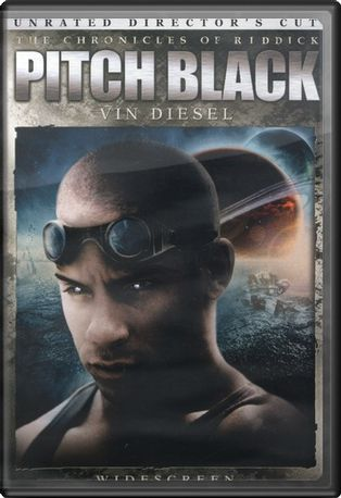 Pitch Black (Unrated Director's Cut)