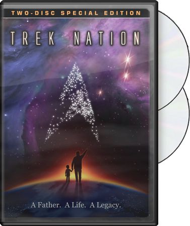 Trek Nation: A Father. A Life. A Legacy.
