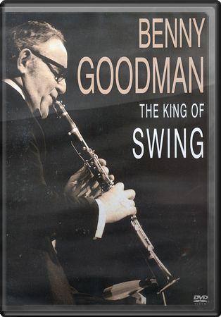 The King of Swing: Video Collection