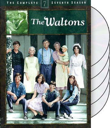 Complete 7th Season (5-DVD)