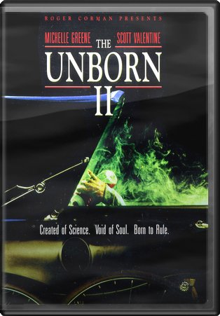 The Unborn II