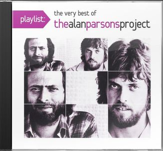 Playlist: The Very Best of The Alan Parsons