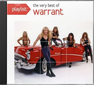 Playlist: The Very Best of Warrant