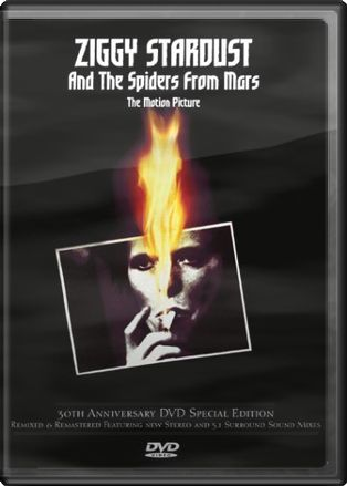 Ziggy Stardust and the Spiders from Mars: The