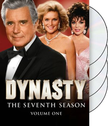 Season 7 - Volume 1 (4-DVD)