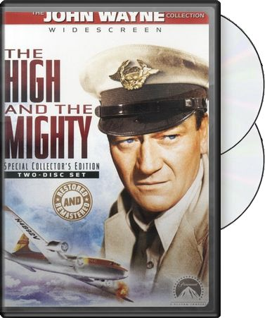 The High and the Mighty (2-DVD)