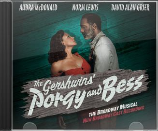 Porgy & Bess - New Broadway Cast (2-CD)