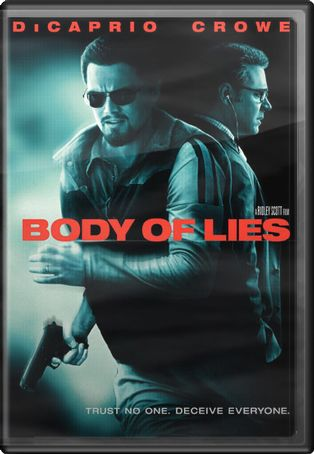 Body of Lies (2-DVD Special Edition)