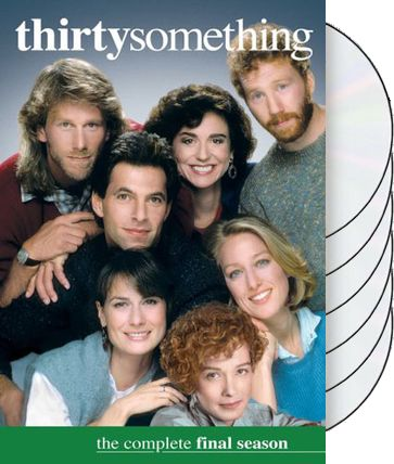 Thirtysomething - Complete Final Season (6-DVD)