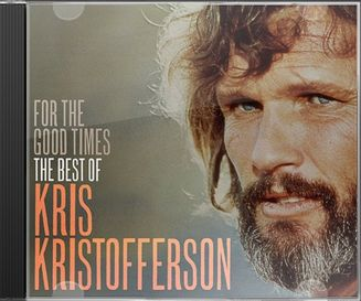 For the Good Times: The Best of Kris