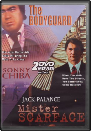 The Bodyguard / Mister Scarface