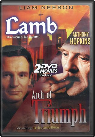 Lamb / Arch of Triumph