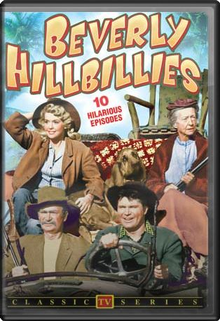 Beverly Hillbillies, Volume 1 [Thinpak]