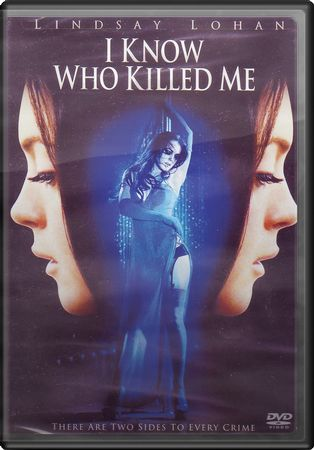 I Know Who Killed Me (Widescreen)