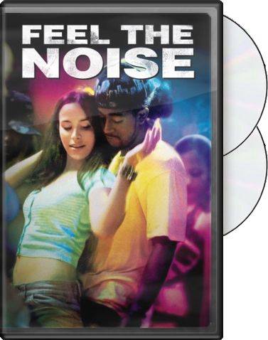 Feel the Noise (Widescreen) (with FREE Bonus
