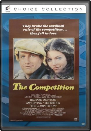 The Competition (Widescreen)
