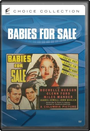 Babies for Sale