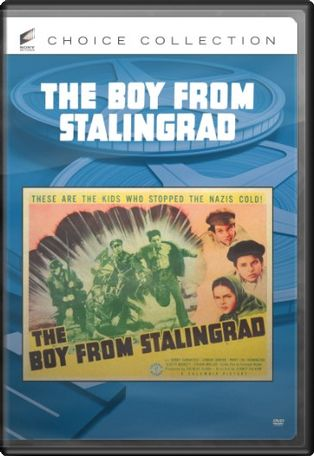The Boy from Stalingrad