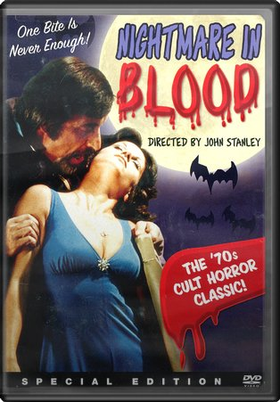 Nightmare in Blood (Special Edition) (Widescreen)