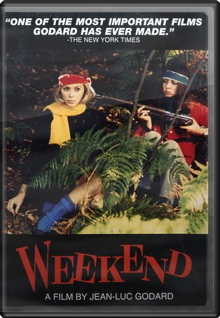 Weekend (French, Subtitled in English)