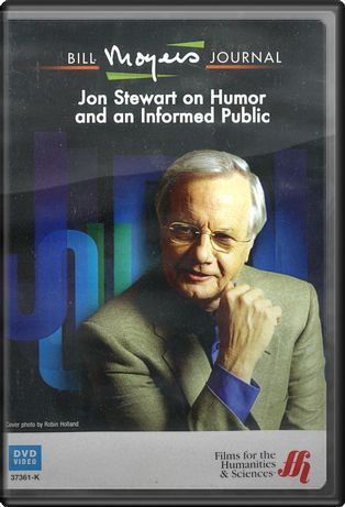 Bill Moyers Journal - Jon Stewart on Humor and an