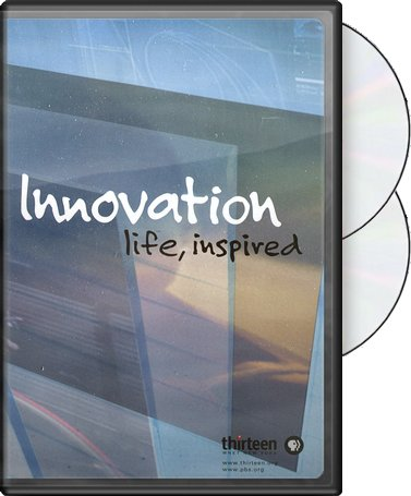 Innovation: Life, Inspired (2-DVD)