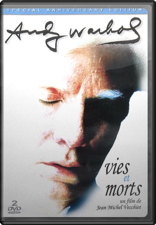 Art - Andy Warhol: Life and Death (2-DVD)