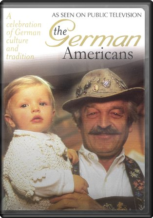 The German Americans