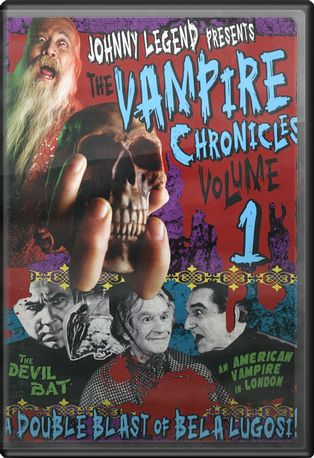 Vampire Chronicles, Volume 1: American Vampire in