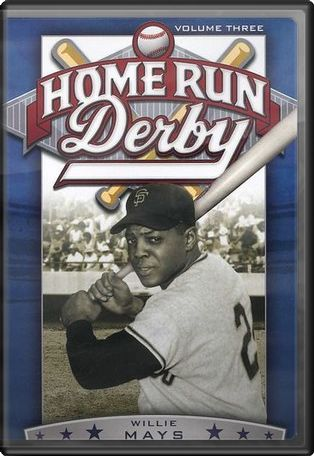 Baseball - Home Run Derby, Volume 3