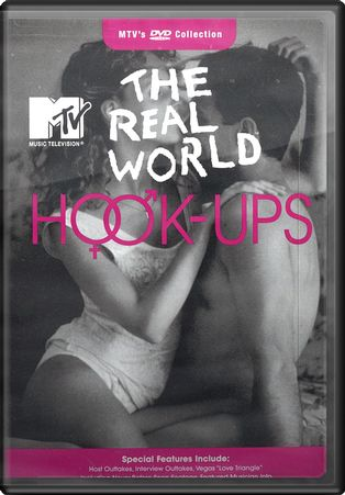 MTV's The Real World - Hook-Ups, 1992-2003